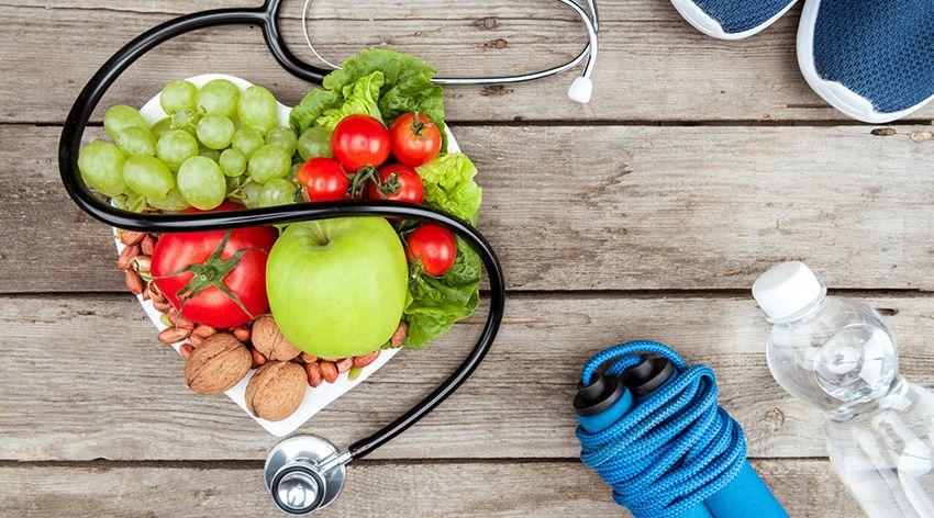 Top Nutrition Foods
